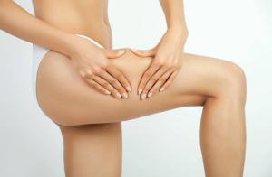 traitement de la cellulite sur les cuisses